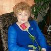 Валентина, 62, г.Осинники