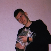 Олег 23 Калуга