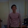 Дмитрий, 19, г.Новосибирск