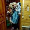 Людмила Морева(Мишинс, 55, г.Малоярославец