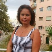 victoria 46 лет (Овен) хочет познакомиться в Лилль
