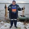 Евгений, 57, г.Кировск