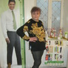 лариса, 64, г.Кременчуг