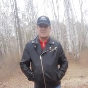 Сергей Баженов 54 Комсомольск-на-Амуре