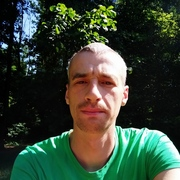 Андрей 36 Бородянка