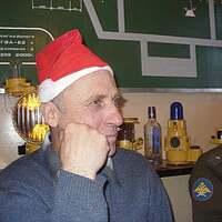 Иван Петрович Захаров, 73 года, Водолей, Тамбов