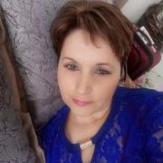 Нина Вишнякова 56 Москва