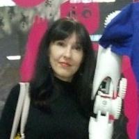 Галина, 42 года, Козерог, Самара