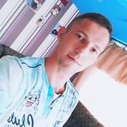 Андрей 27 Лепель