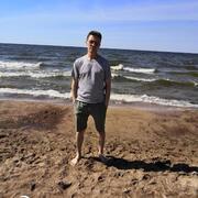 Евгений, 48 лет, Лев