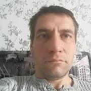 Александр 35 Оренбург