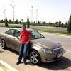 Дима, 42, г.Ашхабад