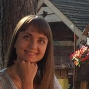 Ирина 40 Самара