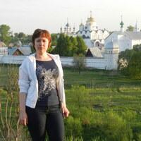 ольга, 34 года, Овен, Владимир