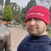 Олег 41 год (Козерог) Сочи