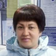 Татьяна 43 Нижний Новгород