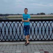Виктор 29 лет (Рак) Климово