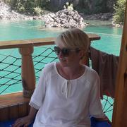 Оксана 45 лет (Водолей) Лобня