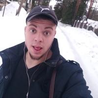 Антон, 22 года, Рыбы, Выборг