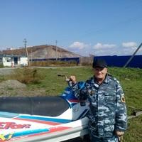 Сергей, 57 лет, Стрелец, Владивосток