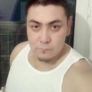 Мейржан 36 Алматы́