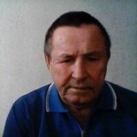 НИКОЛАЙ, 71 год, Скорпион, Астрахань