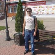 Алексей Чуланов, 54