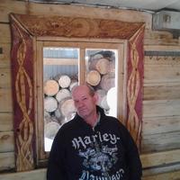 Григорий, 59 лет, Лев, Братск
