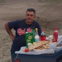 Ар, 48 лет, Скорпион, Ереван