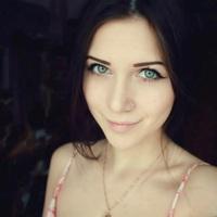 Кира, 25 лет, Овен, Санкт-Петербург