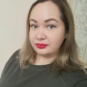 Анна 38 лет (Козерог) Нижневартовск