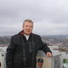 Владимир, 58, г.Новомосковск