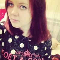 Кристина, 23 года, Водолей, Санкт-Петербург