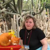 Ирина Лебедева, 46 лет, Лев, Обнинск