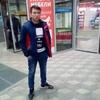Abdukodir, 30, Volokolamsk