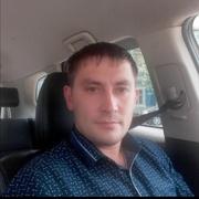 Антон 28 Усть-Кут