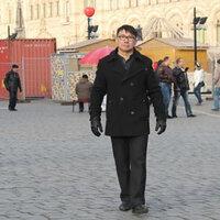 Искир, 45 лет, Рыбы, Верхний Баскунчак