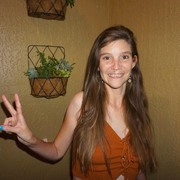 Natalie, 20, г.Сиэтл