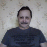 Сергей 62 Палласовка (Волгоградская обл.)