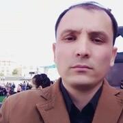 Бегенч Султаниязов 35 Москва