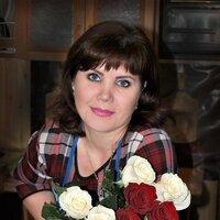Любовь, 42 года, Овен, Тамбов