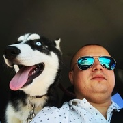 Александр 30 лет (Овен) Климово