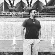 Qamar Khan 27 Куала-Лумпур