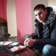 Василий 19 Барнаул