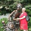 Лариса, 54, г.Саратов