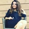 Anna Gryshyna, 32, Miami