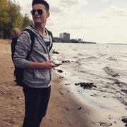 Дмитрий 19 Самара