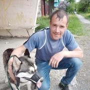 Николай 33 Полевской