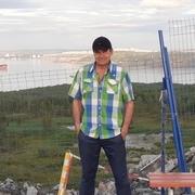 олег 57 Североморск