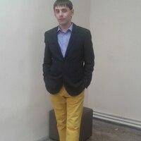 Дмитрий, 32 года, Стрелец, Курган
